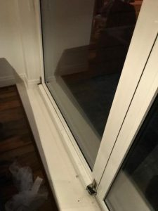 brentford tilt and sliding balcony door repairs london