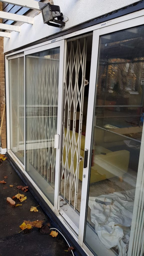 Sliding Patio door repairs