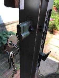 sliding patio door lock Willesden Green 6