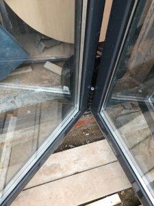 Bi-fold door repairs in Ilford